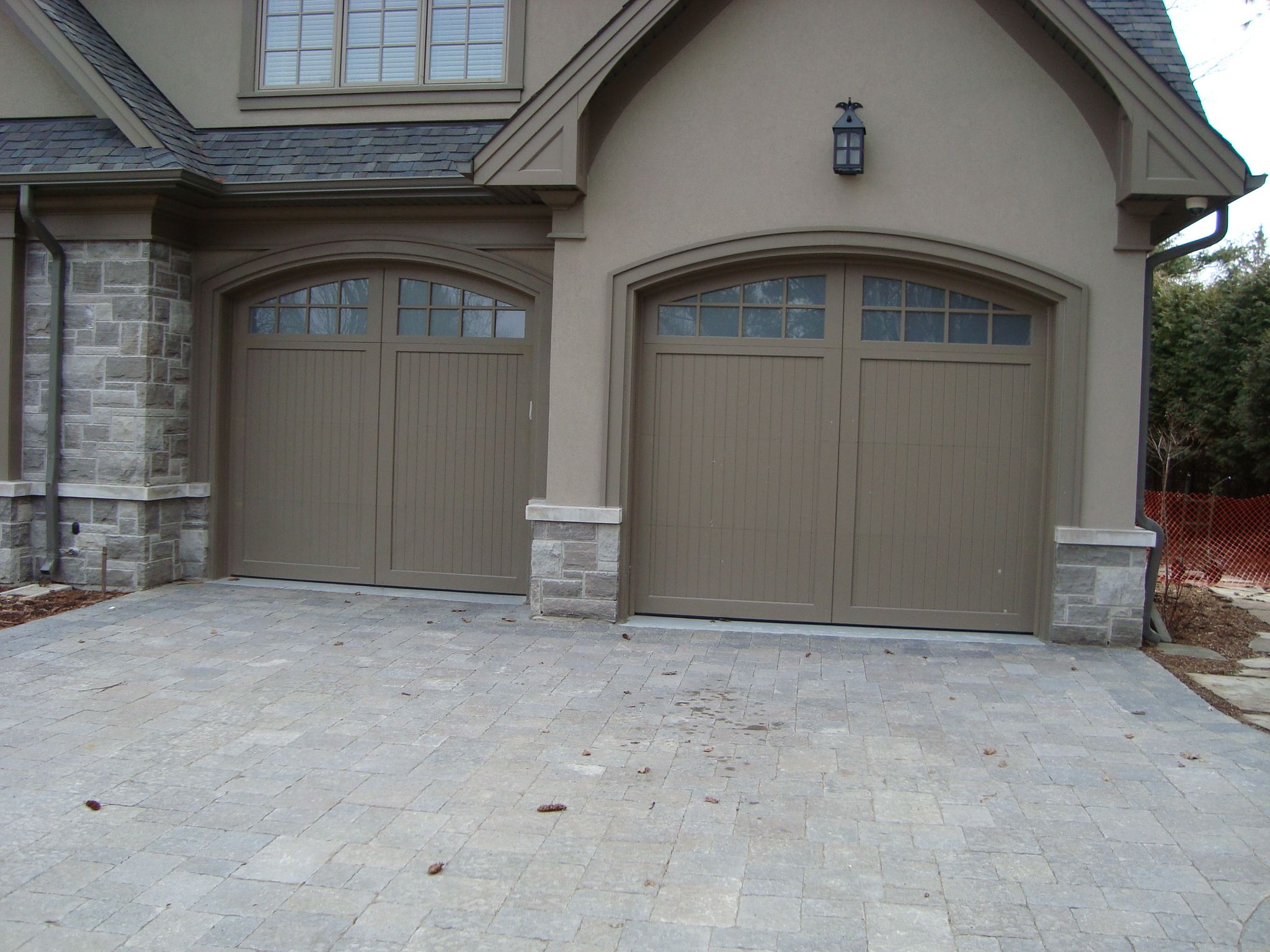 Chino Hills garage door repair