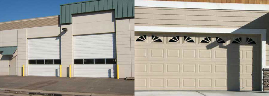garage door repair Chino Hills ca